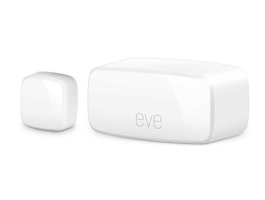 Eve Door & Window Wireless Contact Sensor